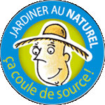 Jardinage au naturel ça coule de source