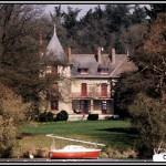 Château de la Couronnerie