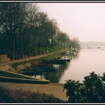 Port aval Sucé sur Erdre