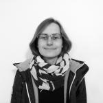 Marie JAOUEN, technicienne de rivière Erdre 49
