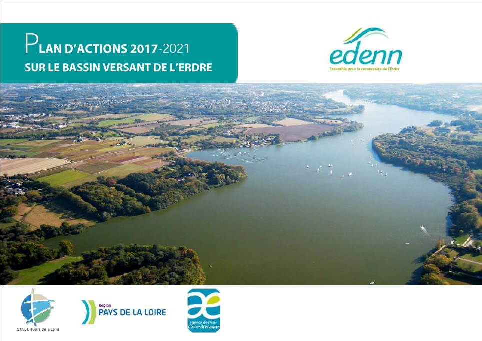 Plan d'actions 2017-2021