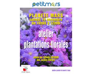 Plantation Florale 20171118