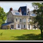 Château des Rochettes