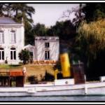 Château de la Chataigneraie